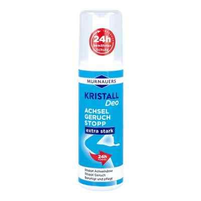 Murnauers Mineral Deo Spray  bei versandapo.de bestellen