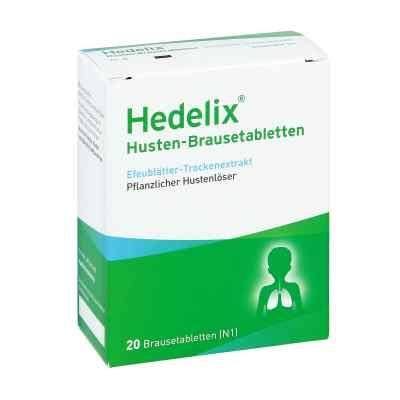 Hedelix Husten  bei versandapo.de bestellen