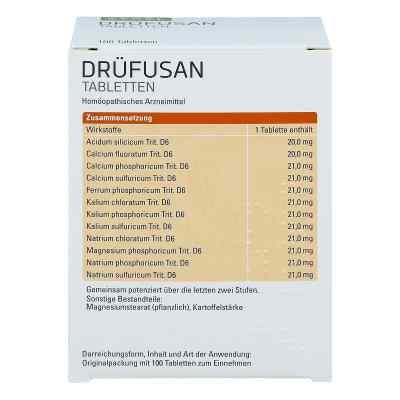 Drüfusan Tabletten Syxyl  bei versandapo.de bestellen