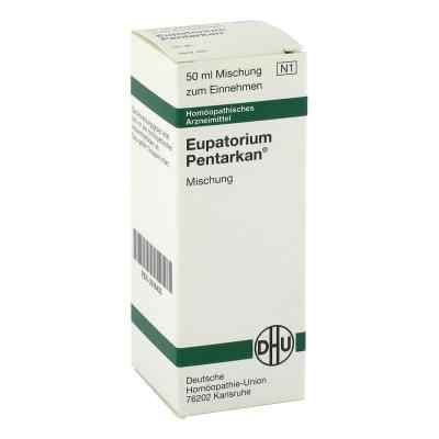 Eupatorium Pentarkan Liquidum  bei versandapo.de bestellen