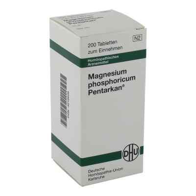 Magnesium Phos. Pentarkan Tabletten  bei versandapo.de bestellen