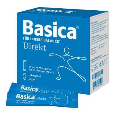 Basica direkt Basische Mikroperlen  bei versandapo.de bestellen