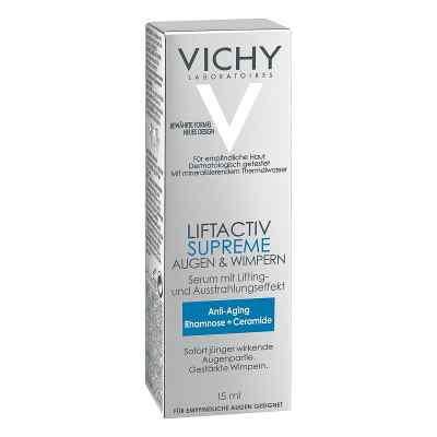 Vichy Liftactiv Serum 10 Augen & Wimpern Creme  bei versandapo.de bestellen