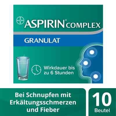 ASPIRIN COMPLEX  bei versandapo.de bestellen