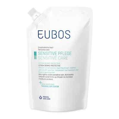 Eubos Sensitive Lotion Dermo Protectiv Nachfüllpackung btl  bei versandapo.de bestellen