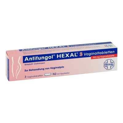 Antifungol HEXAL 3  bei versandapo.de bestellen