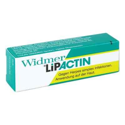 Widmer Lipactin  bei versandapo.de bestellen