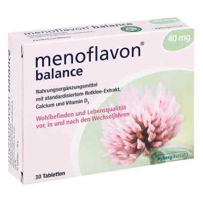 Menoflavon Balance Tabletten  bei versandapo.de bestellen