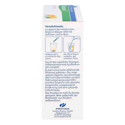 Magnesium Diasporal 400 Extra Trinkgranulat  bei versandapo.de bestellen