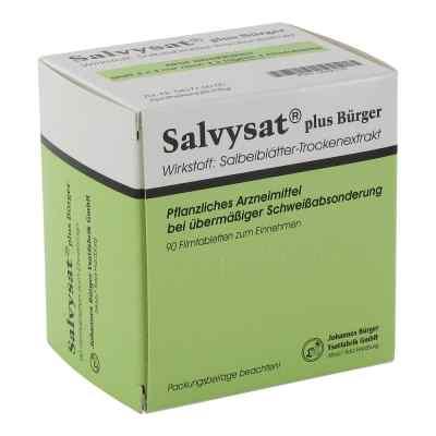 Salvysat plus Bürger  bei versandapo.de bestellen