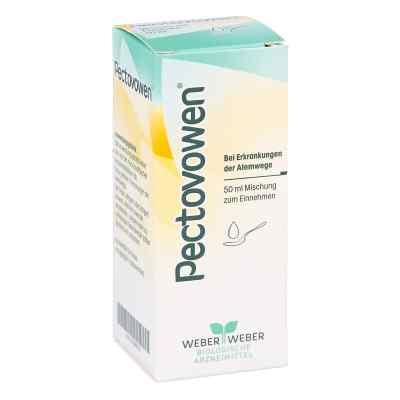 Pectovowen Tropfen zum Einnehmen  bei versandapo.de bestellen