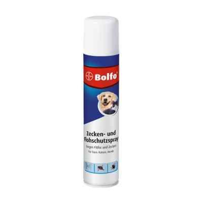 Bolfo Flohschutz Spray veterinär   bei versandapo.de bestellen