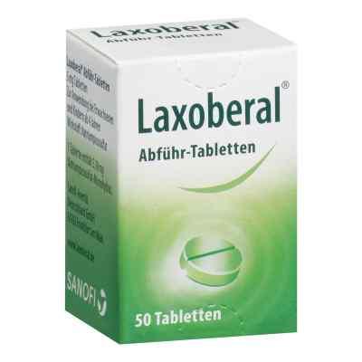 Laxoberal Abführ-Tabletten 5mg  bei versandapo.de bestellen