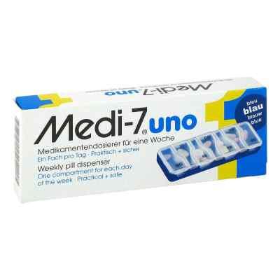 Medi 7 uno blau  bei versandapo.de bestellen