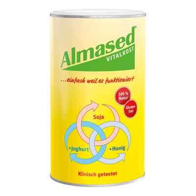 Almased Vital-pflanzen-eiweisskost  bei versandapo.de bestellen
