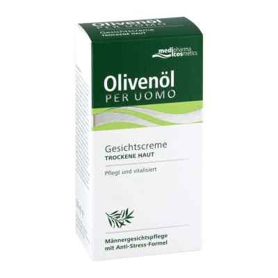 Olivenöl Per Uomo Gesichtscreme  bei versandapo.de bestellen