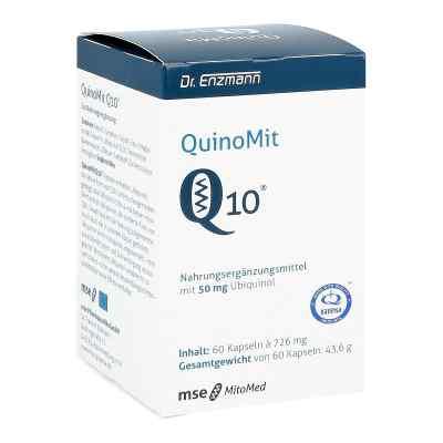 Quinomit Q10 Kapseln  bei versandapo.de bestellen
