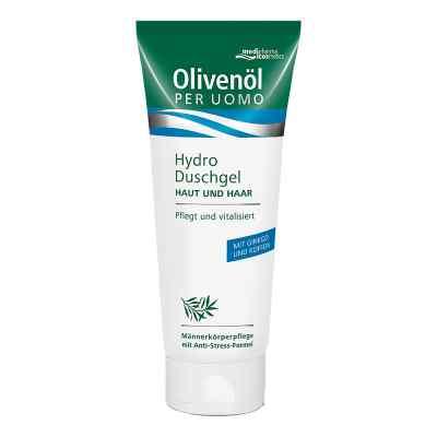 Olivenöl Per Uomo Hydro Dusche für Haut und Haar  bei versandapo.de bestellen
