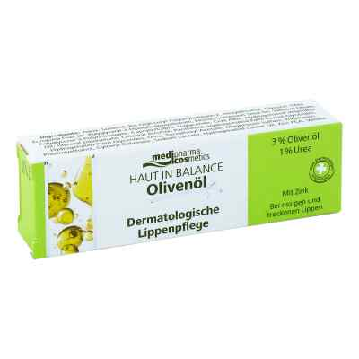 Haut In Balance Olivenöl Derm.lippenpflege 3%  bei versandapo.de bestellen
