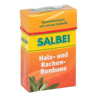 Salbei Hals und Hustenbonbons  bei versandapo.de bestellen