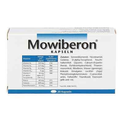 Mowiberon Kapseln  bei versandapo.de bestellen
