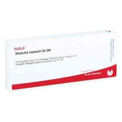 Medulla Ossium Gl D 6 Ampullen  bei versandapo.de bestellen