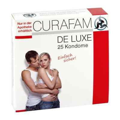 Curafam de Luxe Kondome  bei versandapo.de bestellen