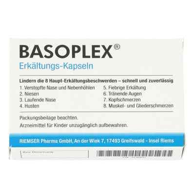 Basoplex Erkältung  bei versandapo.de bestellen