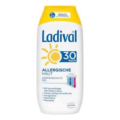 Ladival allergische Haut Gel Lsf 30  bei versandapo.de bestellen