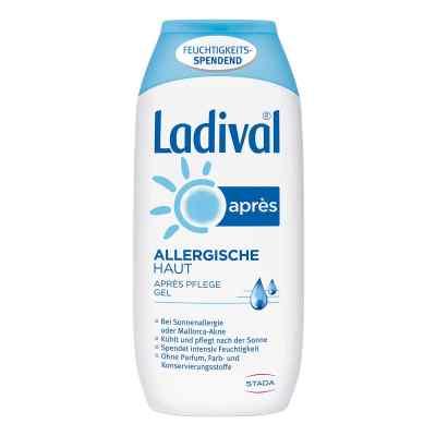 Ladival allergische Haut Apres Gel  bei versandapo.de bestellen