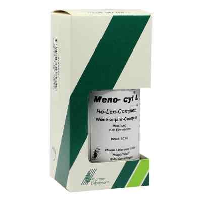 Meno Cyl L Ho Len Complex Tropfen  bei versandapo.de bestellen