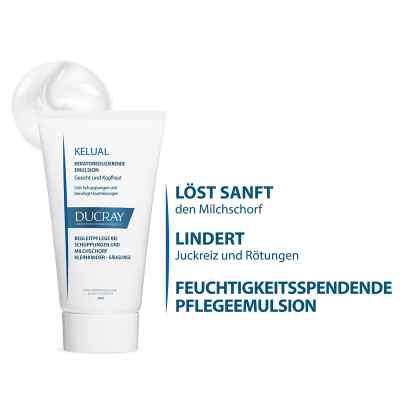 Ducray Kelual Emulsion  bei versandapo.de bestellen