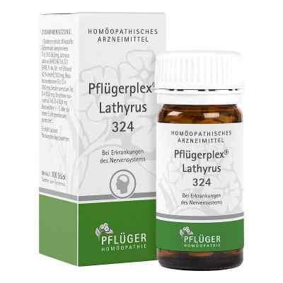 Pflügerplex Lathyrus 324 Tabletten  bei versandapo.de bestellen
