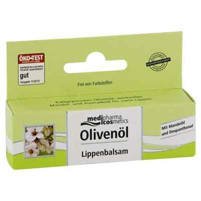 Olivenöl Lippenbalsam  bei versandapo.de bestellen