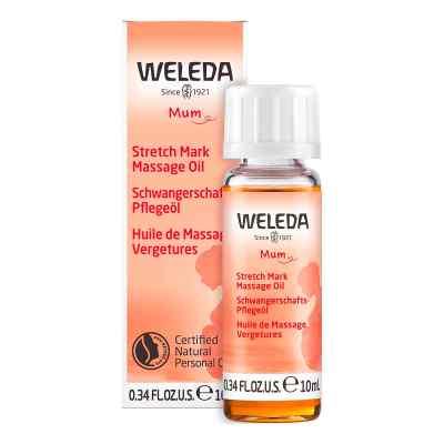 Weleda Lavendel Entspannungsöl  bei versandapo.de bestellen