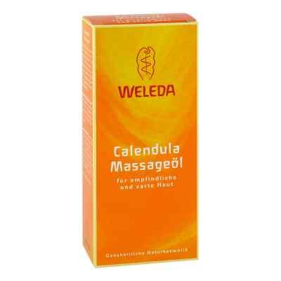 Weleda Calendula Massageöl  bei versandapo.de bestellen