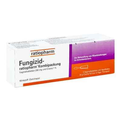 Fungizid-ratiopharm  bei versandapo.de bestellen