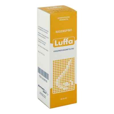 Luffa Nasenspray  bei versandapo.de bestellen