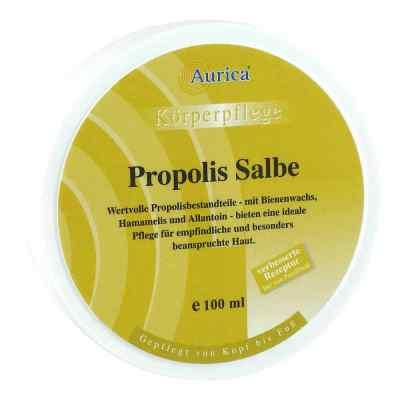Propolis Salbe  bei versandapo.de bestellen