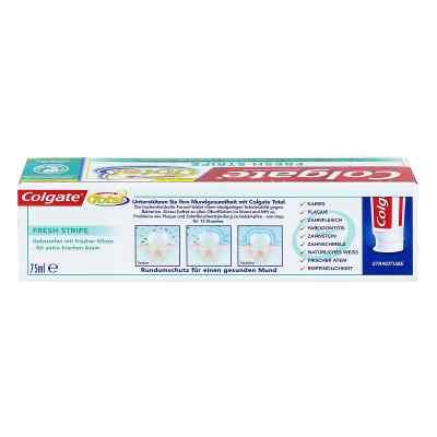 Colgate Total Fresh Stripe Zahnpasta  bei versandapo.de bestellen