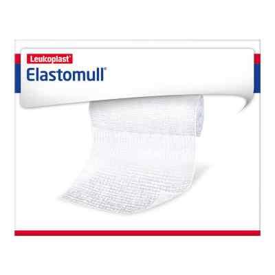 Elastomull 4mx8cm 2101 elastisch  Fixierbinde   bei versandapo.de bestellen
