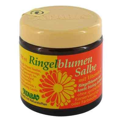 Ringelblumen Salbe mit  Vitamin E  bei versandapo.de bestellen