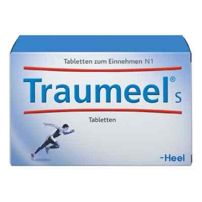Traumeel S Tabletten  bei versandapo.de bestellen