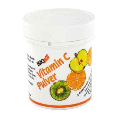 Ascorbinsäure Vitamin C Pulver  bei versandapo.de bestellen