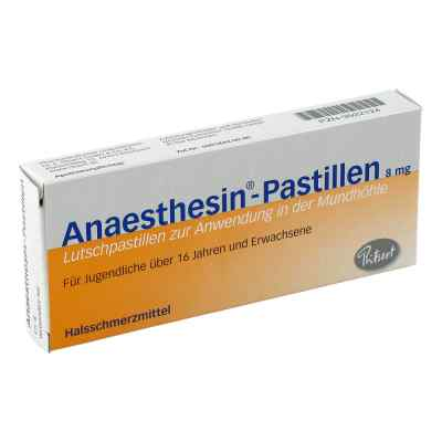 Anaesthesin  bei versandapo.de bestellen