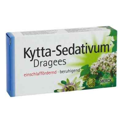 Kytta-Sedativum Dragees  bei versandapo.de bestellen