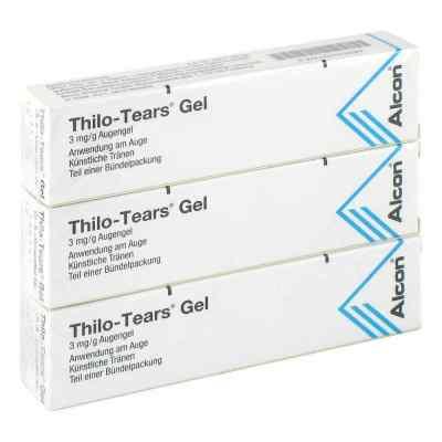 Thilo Tears Augengel  bei versandapo.de bestellen