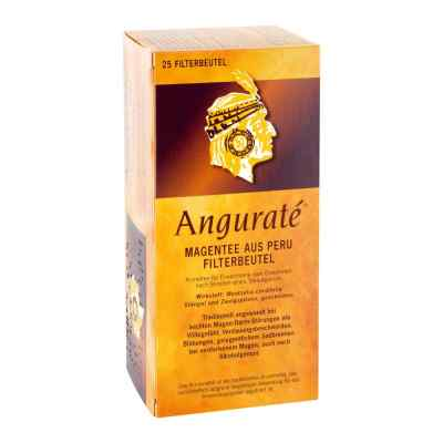 Angurate-Magentee aus Peru  bei versandapo.de bestellen