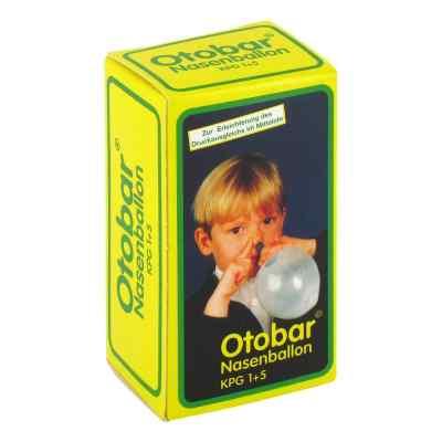 Otobar Nasenballon Kombipackung  1+5  bei versandapo.de bestellen