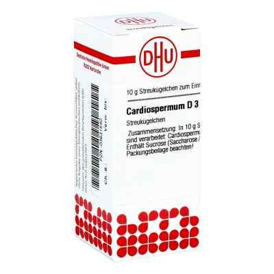 Cardiospermum D 3 Globuli  bei versandapo.de bestellen